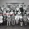 (1954) Grant, fourth-grade.