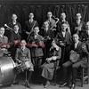 (1924) Shamokin High School orchestra.