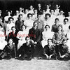 (1906) Academy Grade School Class of 1906- Pictured are, front row from left, Willard Miller, Fred Yordy, John Bates and Even Richards; second, Marie Hoover, Joe Brennan, Lois Latham, Torrence Francis, teacher; Emily Yordy, Harold Seeley and Laura Wetzel; third, Raymond Fertig, Kura Shade, Herbert Howerth, Lyla Cook, Lloyd Seiler, Emma Thomas, Ralph Hoover, Elizabeth Fitch and Charles Doncheskie; fourth, Harriet Beaver, Clayton Kaseman, Ruth Chilson, Alda Deibler, Susan Lewis, Lottie Wetzel, Verna Raker, Olive Shaffer, Lula Dyer, Valeria Mangle and Harry Harris; back, Llouella Winters, Mary McGonagle, Milton Yost, Bertha Yordy and Olive Gaumer.
