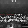 (1952) A formal picture of the Shamokin High School Band.