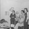 (1977-78) Shamokin Area High School. Aides.