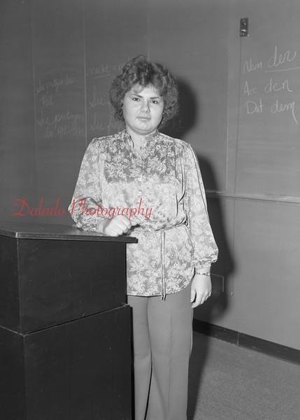 (1979-80) Shamokin Area High School- Karpinski.
