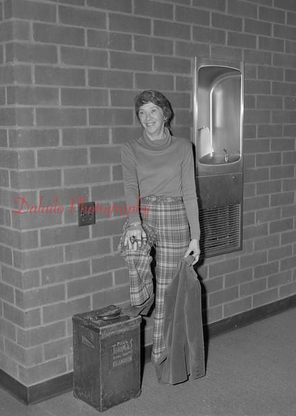 (1979-80) Shamokin Area High School- Bresler.