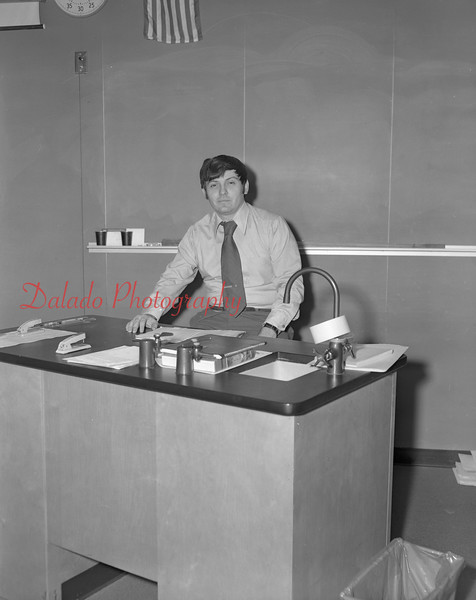 (1979-80) Shamokin Area High School- Weidenhamer.