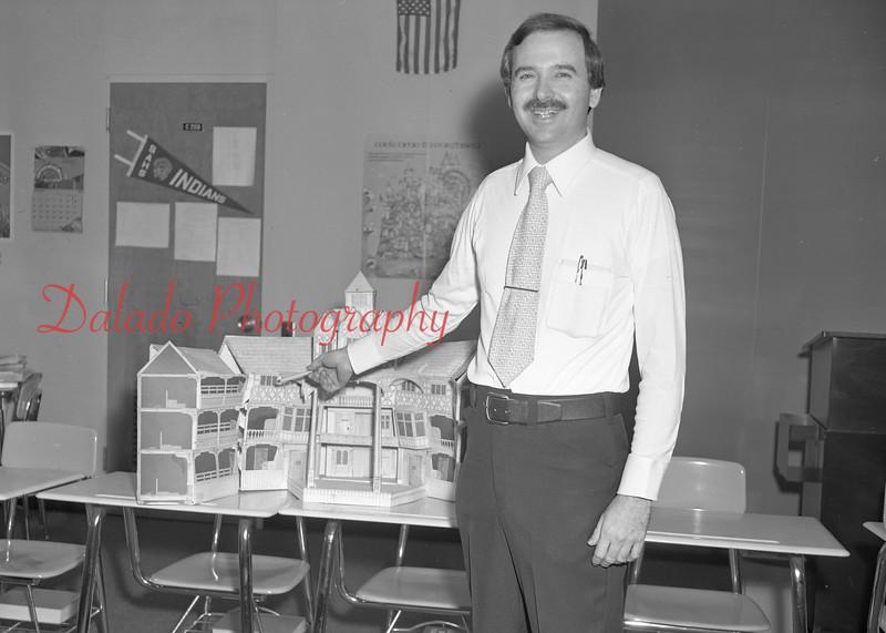 (1979-80) Shamokin Area High School- Whary.