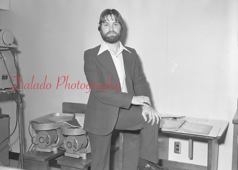 (1979-80) Shamokin Area High School- Davis.