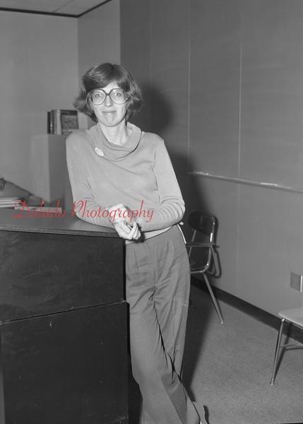 (1979-80) Shamokin Area High School- Baumgartner.