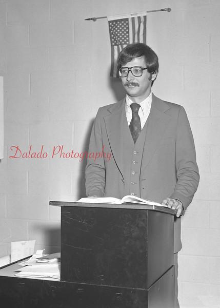 (1979-80) Shamokin Area High School- Christ.