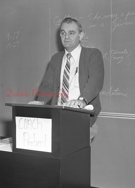 (1979-80) Shamokin Area High School- Probert.