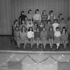 (1968-69) Shamokin Area High School Varano homeroom.