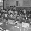 (1968-69) Shamokin Area High School science club.