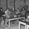 (1968-69) Shamokin Area High School chemistry.