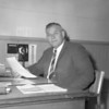 (1968-69) Shamokin Area High School administrator.