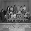 (1968-69) Shamokin Area High School Strunis homeroom.