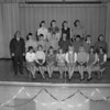 (1968-69) Shamokin Area High School Bincoskie homeroom.