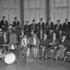 (1968-69) Shamokin Area High School jazz band.