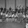 (1968-69) Shamokin Area High School orchestra.