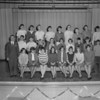 (1968-69) Shamokin Area High School Dombroski homeroom.