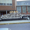 (1968-69) Shamokin Area High School band.