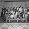 (1968-69) Shamokin Area High School String homeroom.