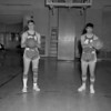 (1968-69) Shamokin Area High School basketball team.