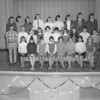 (1968-69) Shamokin Area High School Worhacz homeroom.