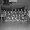(1968-69) Shamokin Area High School basketball.