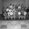 (1968-69) Shamokin Area High School Probert homeroom.