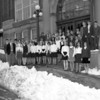 (1968-69) Shamokin Area High School student council.