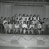 (1968-69) Shamokin Area High School speech and drama club.