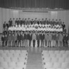 (1968-69) Shamokin Area High School chorus.