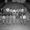 (1968-69) Shamokin Area High School Kanaskie homeroom.