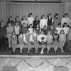 (1968-69) Shamokin Area High School  Whary homeroom.
