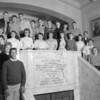 (1959-60) Shamokin High School: Tenth Graders, Klembara.