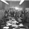 (1959-60) Shamokin High School: School Board.