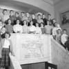 (1959-60) Shamokin High School: Ninth Graders, Ryan.