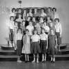 (1959-60) Shamokin High School: Gymnastics Club.