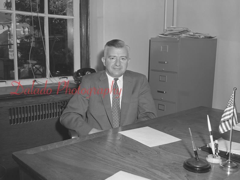 (1959-60) Shamokin High School: Swank.