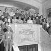 (1959-60) Shamokin High School: Seventh Graders, Payne.