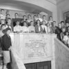 (1959-60) Shamokin High School: Eighth graders, Bressler.