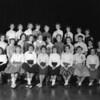 (1959-60) Shamokin High School: Junior High Chorus.