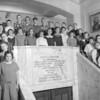 (1959-60) Shamokin High School: Seventh Graders, Kanaskie.