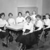 (1959-60) Shamokin High School: Junior High Student Council.