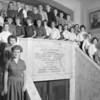(1959-60) Shamokin High School: Eleventh graders, Head.