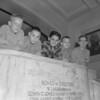 (1959-60) Shamokin High School: Patrol Leaders.