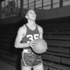 (1959-60) Shamokin High School: Basketball.