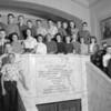(1959-60) Shamokin High School: Tenth Graders, Owens.