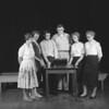 (1959-60) Shamokin High School: Science Club.