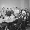 (1959-60) Shamokin High School: Game Club.
