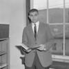 (1959-60) Shamokin High School: Teacher, Varano.